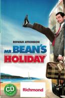 MR. BEAN´S HOLIDAY WITH CD - RICHMOND READERS 1