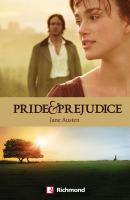 PRIDE AND PREJUDICE WITH CD - RICHMOND READERS 3