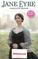 JANE EYRE WITH CD - RICHMOND READERS 2