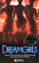 DREAMGIRLS WITH CD - RICHMOND READERS 3