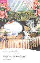 MARCEL AND THE WHITE STAR - BOOK WITH AUDIO CD - 2ND ED