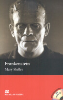 FRANKENSTEIN WITH CD (1)
