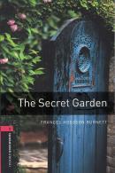 THE SECRET GARDEN - OXFORD BOOKWORMS LIBRARY 3