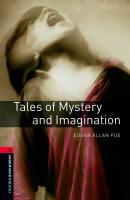 TALES OF MYSTERY AND IMAGINATION - OXFORD BOOKWORMS LIBRARY 3