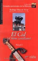 CID, EL - EL HEROE CASTELLANO NIVEL 1