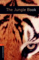 THE JUNGLE BOOK - OXFORD BOOKWORMS LIBRARY 2
