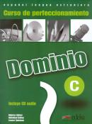 DOMINIO - LIBRO DEL ALUMNO + CD-AUDIO - ED. 2008