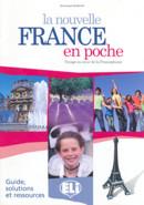FRANCE EN POCHE N/E, LA - GUIDE PEDAGOGIQUE