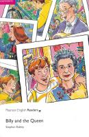 BILLY AND THE QUEEN - PENGUIN READERS EASYSTARTS - BOOK WITH AUDIO CD