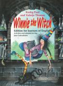 WINNIE THE WITCH - EDITION FOR LEARNERS OF ENGLISH