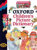 OXFORD CHILDREN`S PICTURE DICTIONARY - NEW EDITION