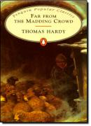 FAR FROM THE MADDING CROWD - PENGUIN POPULAR CLASSICS