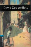 DAVID COPPERFIELD - OXFORD BOOKWORMS LIBRARY 5