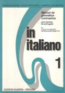 IN ITALIANO 1 - MANUAL DE GRAMATICA CONTRASTIVA PARA FALANTES DO PORTUGUES