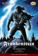 FRANKENSTEIN WITH CD-AUDIO