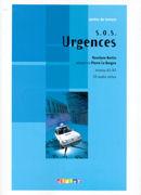 S.O.S. URGENCE - NIVEAU A1/A2 - CD AUDIO INCLUS