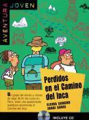 PERDIDOS EN EL CAMINOS DEL INCA - NIVEL A1 - LIBRO + CD ADIO