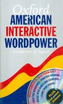 OXFORD AMERICAN INTERACTIVE WORDPOWER DICT. CD-ROM