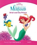 LITTLE MERMAID, THE - PENGUIN YOUNG READERS LEVEL 1