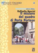 IL MISTERO DEL QUADRO DI PORTA PORTESE (LIVELLO 3)