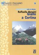 GIALLO A CORTINA (LIVELLO 2)