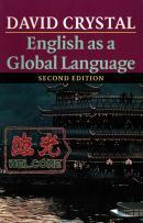 ENGLISH AS A GLOBAL LANGUAGE - 2ND EDITION
