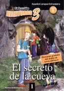EL SECRETO DE LA CUEVA - NIVEL A - DESCARGA GRATUITA DEL AUDIO