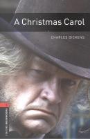 A CHRISTMAS CAROL - OXFORD BOOKWORMS LIBRARY 3