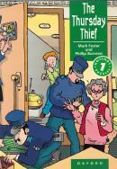 THE THURSDAY THIEF (LEVEL 1)