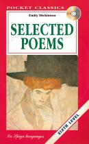 SELECTED POEMS - SIXTH LEVEL + CD