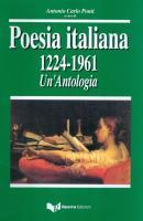 POESIA ITALIANA 1224-1961 - UN´ANTOLOGIA