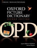 OXFORD PICTURE DICTIONARY - ENGLISH / BRAZILIAN PORTUGUESE - 2ND ED