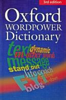 OXFORD WORDPOWER DICTIONARY FOR LEARNERS OF ENGLISH - 3RD EDITION