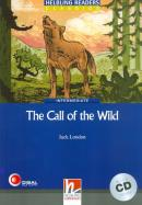 THE CALL OF THE WILD - WITH CD - INTERMEDIATE  - DIS - DISAL EDITORA
