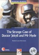 THE STRANGE CASE OF DOCTOR JEKYLL AND MR HYDE - WITH CD - INTERMEDIATE