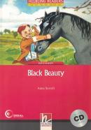 BLACK BEAUTY - WITH CD - BEGINNER