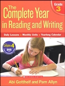 COMPLETE YEAR IN READING AND WRITING - GRADE 3