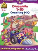 CONTANDO 1-10 / COUNTING 1-10