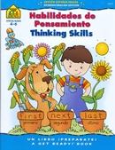 BILINGUAL HABILIDADES DE PENSAMIENTO - THINKING SKILLS WORKBOOK