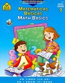 MATEMATICAS BASICAS - MATHS BASICS (NIVEL GRADE 2)