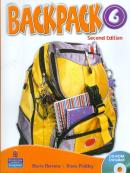 BACKPACK 6 SB W/CD ROM 2EDITION