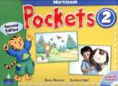 POCKETS 2 WB WITH CD AUDIO - 2ND ED
