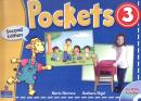 POCKETS 3 SB - WITH CD ROM - 2ND ED