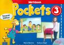 POCKETS 3 WORKBOOK WITH AUDIO SECOND EDITION