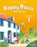 HAPPY HOUSE 1 - CLASS BOOK - NEW EDITION