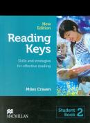 READING KEYS 2 - STUDENT´S BOOK NEW EDITION