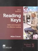 READING KEYS 3  STUDENT´S BOOK - NEW EDITION