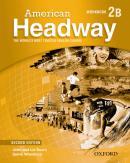 AMERICAN HEADWAY 2B - WORKBOOK - SECOND EDITION