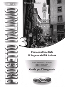 NUOVO PROGETTO ITALIANO 3 - GUIDA PER L´INSEGNANTE