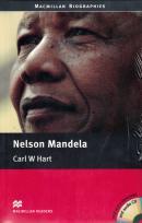 NELSON MANDELA - WITH AUDIO CD